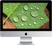 iMac 21.5 4K display in Stuttgart, GE