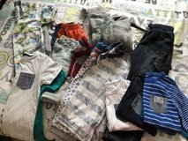 Boys age 4-5 years clothing bundle in Lakenheath, UK