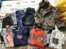 Boys age 5-6 years clothing bundle in Lakenheath, UK