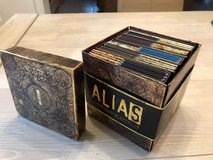 Alias Complete Collection in Ramstein, Germany