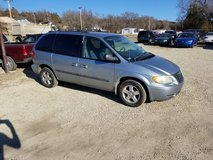 2004 Chrysler Town and Country mini van in Fort Riley, Kansas