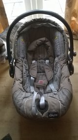 Chicco baby car seat in Lakenheath, UK