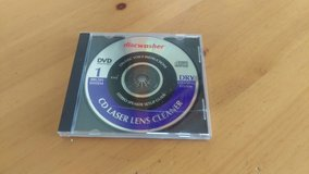 CD DVD BlueRay Lens Cleaner in Westmont, Illinois