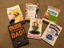 pregnancy related book bundle in Travis AFB, California