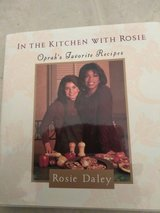 In The Kitchen With Rosie(Daley) in Fort Bragg, North Carolina