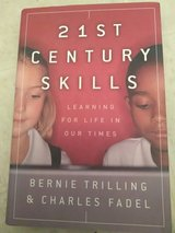 Brand New Hardback Books 21st Century Skills in Fort Bragg, North Carolina
