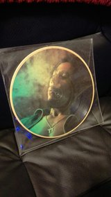 Bob Marley Vinyl Record in Westmont, Illinois