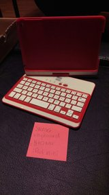 iPad Mini Case with Keyboard and stand in Westmont, Illinois