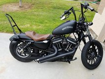2013 iron 883 in Vista, California