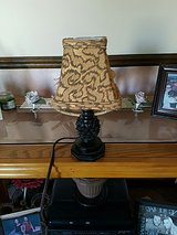 small table lamp in Chicago, Illinois