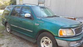 98 ford expedition in Beaufort, South Carolina