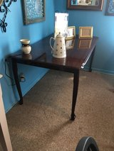 "Nice dinning table35"" deep 55""long 30""tall no chairs in Cleveland, Texas"