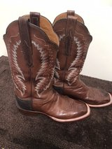 Rodeo - Lucchese Cowgirl Boots 8 in Spring, Texas