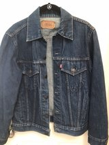 Levi's jacket - Size 36 in The Woodlands, Texas