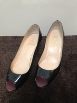 Christian Louboutin Heels Size 39 in The Woodlands, Texas