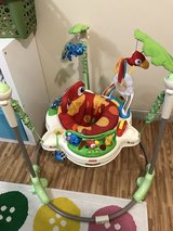 Jumperoo in Bolling AFB, DC