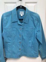 Women's Christopher & Banks Jacket - Large in Houston, Texas