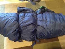 Adult size Sleeping bag in Ramstein, Germany