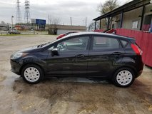 2014 Ford Fiesta in Bellaire, Texas