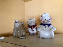 Collectible Pigs Cookie Jars in Alamogordo, New Mexico