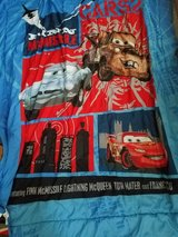 Cars 2 Twin comforter in Oswego, Illinois
