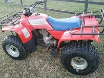 97 honda fourtrax 300 in Fort Campbell, Kentucky