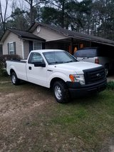 FORD F150 single cab long bed in Fort Polk, Louisiana