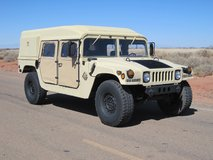 1988 M998 HMMWV Humvee Four Man Hard Top Excellent Condition!!! STREET LEGAL TITLE!!! in Alamogordo, New Mexico