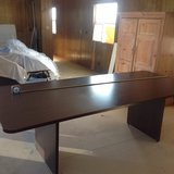 conference table in Alamogordo, New Mexico