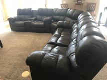 Ashley 3 piece sectional in Travis AFB, California