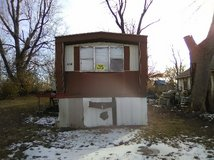 Property and Trailer for sale in Fort Leonard Wood, Missouri
