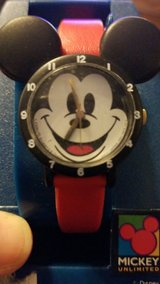 Mickey Mouse Watch in Fort Leonard Wood, Missouri
