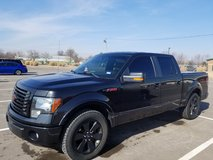 2012 Ford F150 FX2 Ecoboost in Fort Wayne, Indiana