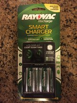 Rayovac Smart Charger in Lockport, Illinois