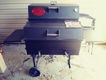 Smoker/BBQ like no other in Fairfax, Virginia