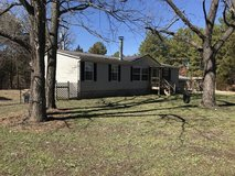 3BD/2BA Home on 5 Acres in St. James in Rolla, Missouri