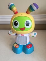Fisher-Price Bright Beats Dance & Move BeatBo-EXCELLENT CONDITION in Norfolk, Virginia