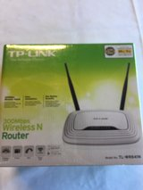brand new wireless router in Vacaville, California