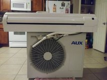 DUCTLESS MINISPLIT AIR CONDITIONER/HEATER in Yucca Valley, California