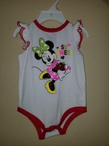Minnie mouse infant 1pc in bookoo, US