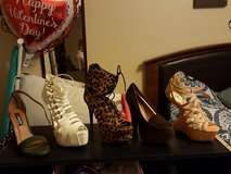 shoes in Leesville, Louisiana