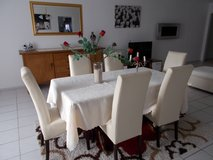 Apt. or house - TLA / TDY / TLF /Contractors -family friendly - pets friendly - near RAB in Ramstein, Germany