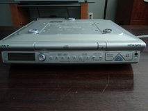 Sony under the counter mount CD-AM/FM Player with Mega Bass in Camp Lejeune, North Carolina