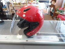 ZR MOTORCYCLE HELMET SIZE XL in Cherry Point, North Carolina