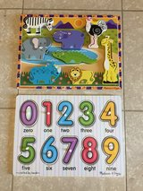 Melissa and Doug Puzzles in Chicago, Illinois