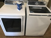 Samsung washer and dryer gas in Cleveland, Texas