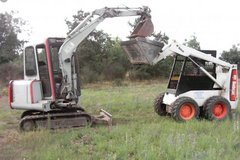 Demolition and Property Improvements in Camp Lejeune, North Carolina