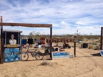 Trailer Load !!! in Yucca Valley, California