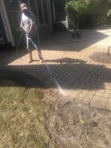 Landscaping, patios, power wash in St. Charles, Illinois
