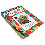 Better Homes and Gardens PATCHWORK & QUILTING, 1977 HC in Aurora, Illinois